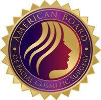 Casey American Board Cosmetic Surgery logo