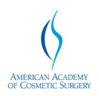 Casey_American Academy of cosmetic Surgery -logo